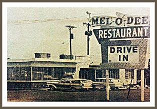 Contact Us Mel O Dee Restaurant New Carlisle Ohio